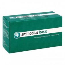 Комплекс всех жизненноважных аминокислот Kyberg Vital Aminoplus Basic №60 (капсулы)