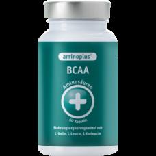 Аминокислоты для спортсменов Kyberg Vital Aminoplus BCAA Plus №60 (капсулы)