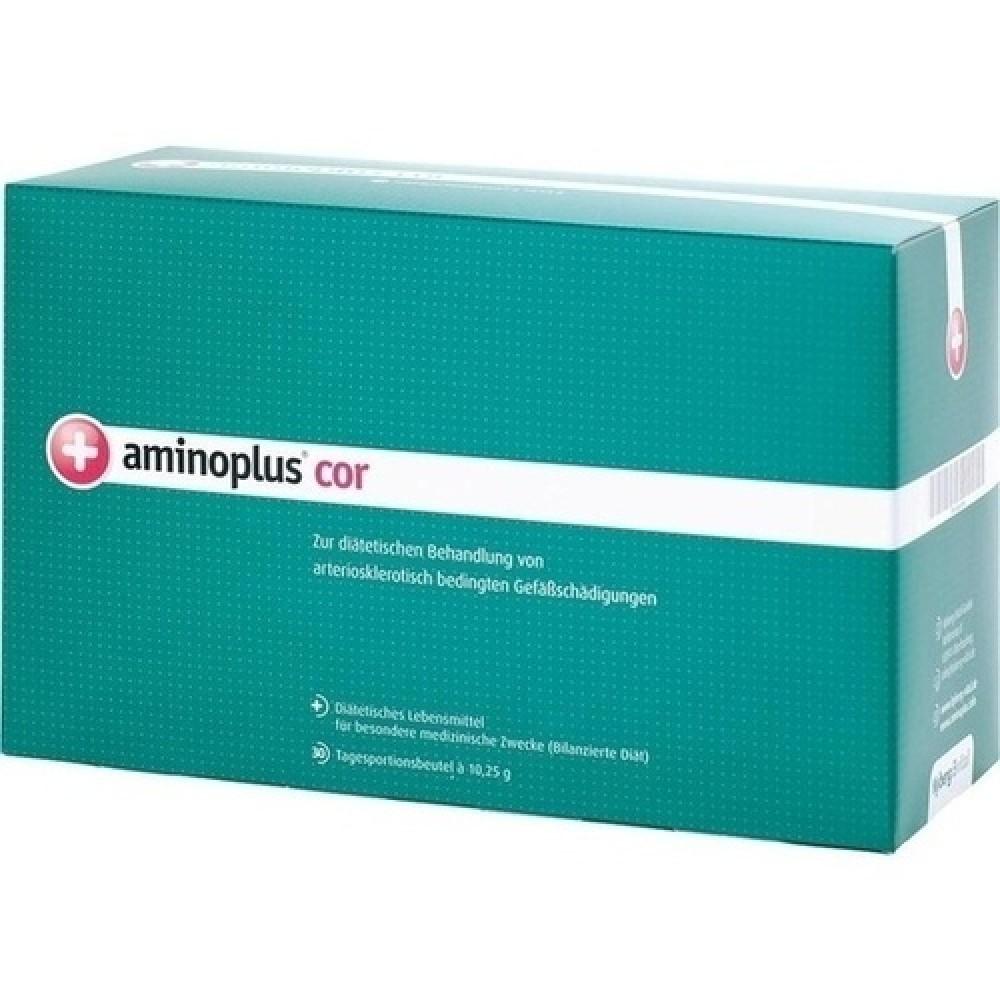 Комплекс для сердечно-сосудистой системы Kyberg Vital Aminoplus Cor (гранулы)