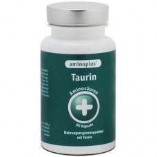 Аминокислота Таурин Kyberg Vital Aminoplus Taurin №60 (капсулы)