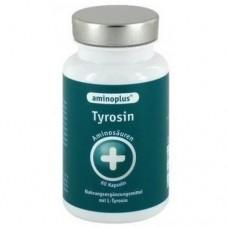 Аминокислота от депрессии L-тирозин Kyberg Vital Aminoplus Tyrosin №60 (гранулы)