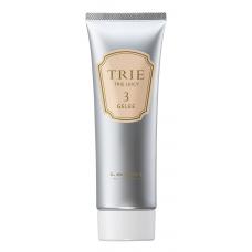 Гель-блеск для укладки волос Lebel TRIE JUICY GELEE 3