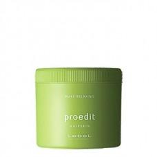 Бодрящий крем для кожи головы и волос Lebel Wake Relaxing