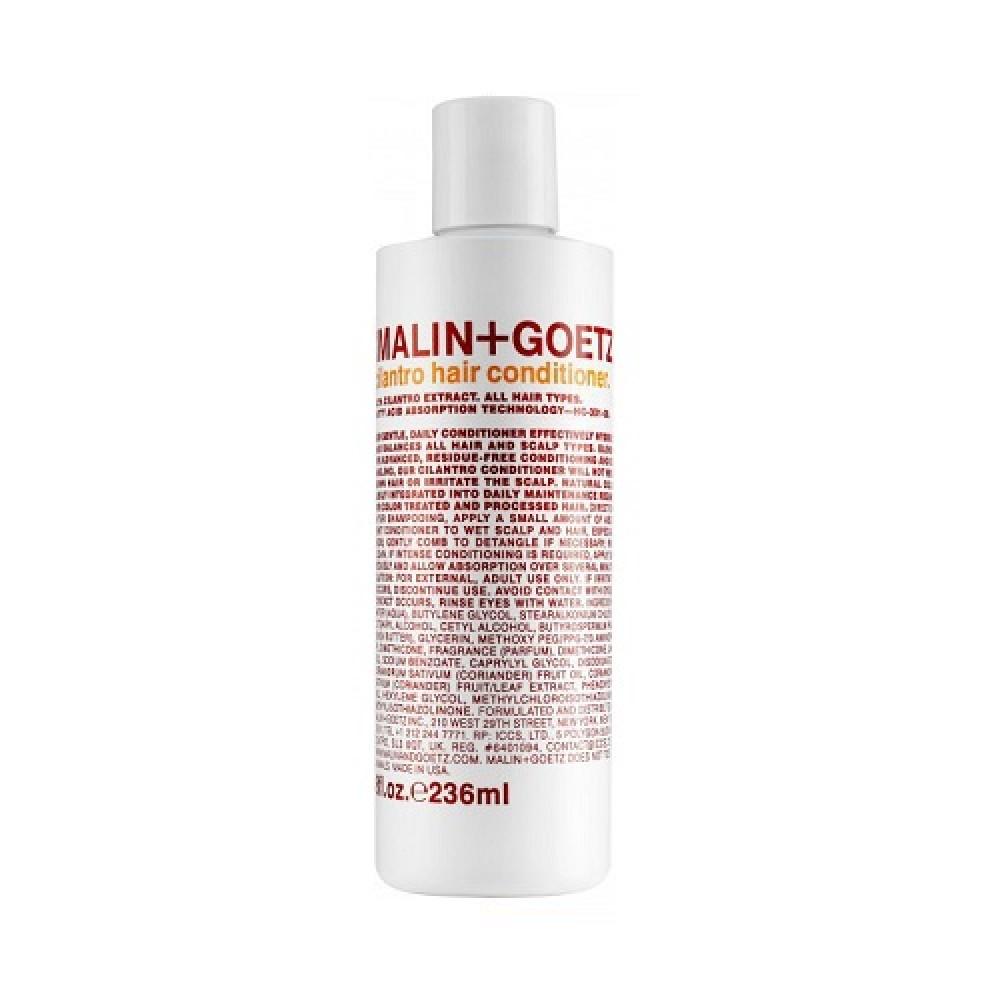 Кондиционер для волос ежедневный Malin-Goetz Cilantro Hair Conditioner