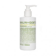 Гель для тела и рук Ветивер Malin-Goetz Vetiver Hand And Body Wash