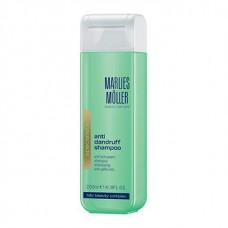 Шампунь против перхоти Marlies Moller Anti-Dandruff Shampoo