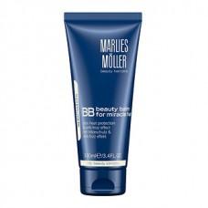 Бальзам для непослушных волос  Marlies Moller BB Beauty Balm for Miracle Hair