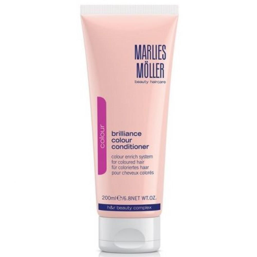 Кондиционер для окрашенных волос Marlies Moller Brilliance Colour Conditioner