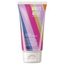 Глубокоочищающий мицеллярный шампунь Marlies Moller Deep Cleansing Micelle Pre Shampoo