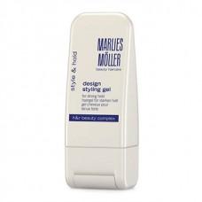 Гель для креативной укладки Marlies Moller Design Styling Gel