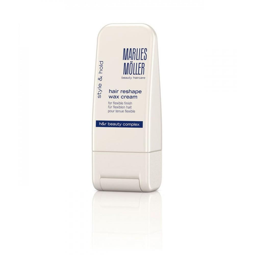 Воск для моделирования волос Marlies Moller Hair Reshape Wax Cream