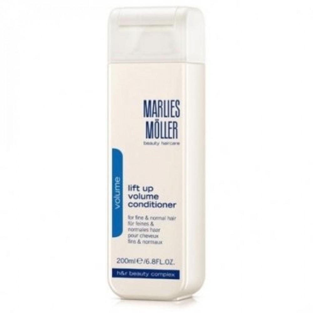 Кондиционер для придания объема волосам Marlies Moller Lift-Up Volume Conditioner