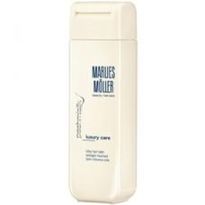 Интенсивный шелковый шампунь Marlies Moller Silky Hair Bath