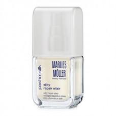 Восстанавливающая сыворотка для кончиков волос Marlies Moller Silky Repair Elixir