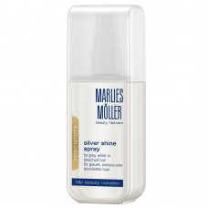 Спрей для блондинок против желтизны Marlies Moller Silver Shine Spray