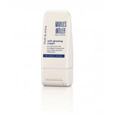 Крем-блеск для выпрямления волос Marlies Moller Soft Glossing Cream