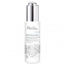 Концентрант сияния Melvita Nectar Blanc Organic Corrective Serum