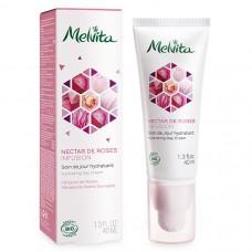 Увлажняющий дневной крем Melvita Nectar de Roses Organic Hydrating Day Cream