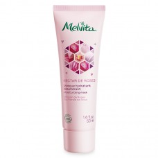 Увлажняющая маска Melvita Nectar de Roses Organic Rose Face Mask