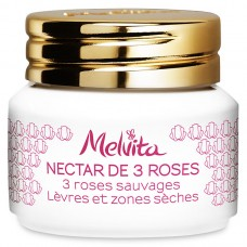 Бальзам для губ Melvita Nectar de Roses and Organic Rose Multi-Use Balm
