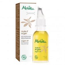 Аргановое масло для лица Melvita Organic Argan Oil