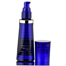 Несмываемое масло для восстановления волос Milbon Plarmia Hair serum Oil F