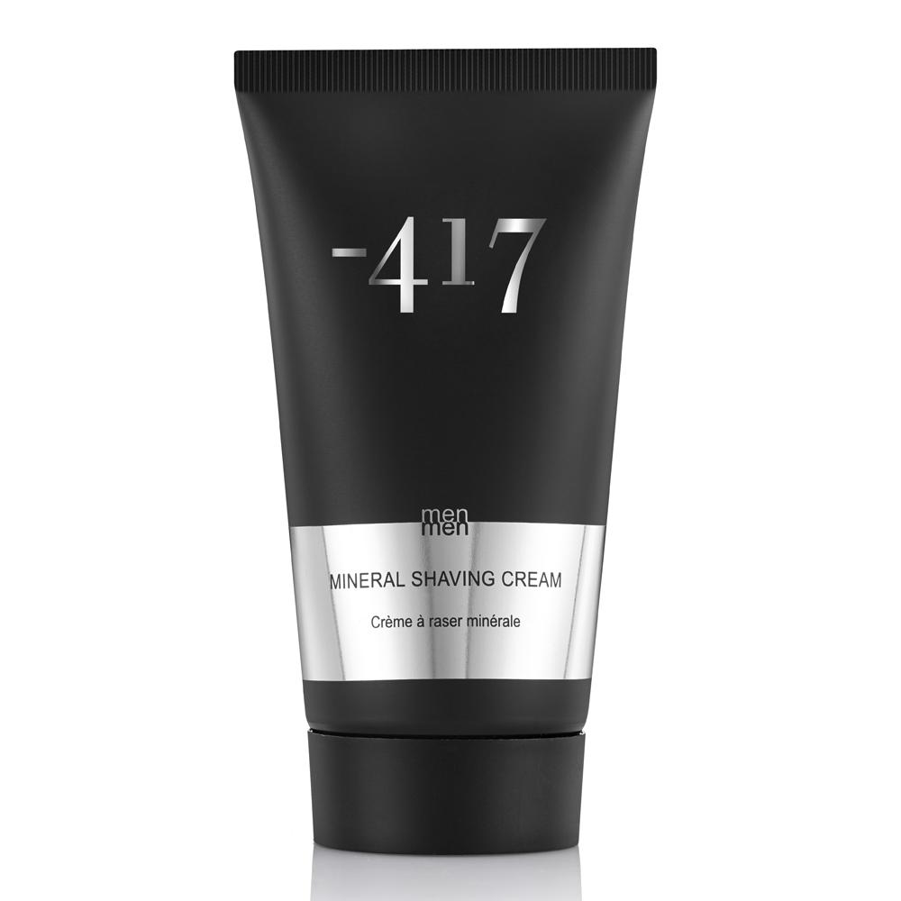 Крем для бритья минеральный для мужчин Minus 417 Mineral Shaving Cream