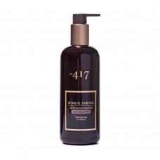 Шампунь грязевой для волос Minus 417 Mud Shampoo