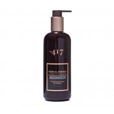 Шампунь витаминизированный минеральный для волос Minus 417 Vitamin Mineral Shampoo
