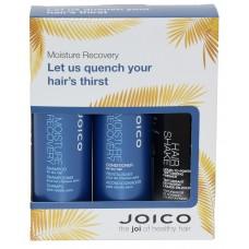 Набор дорожный увлажнение и восстановление волос Joico Moisture Recovery