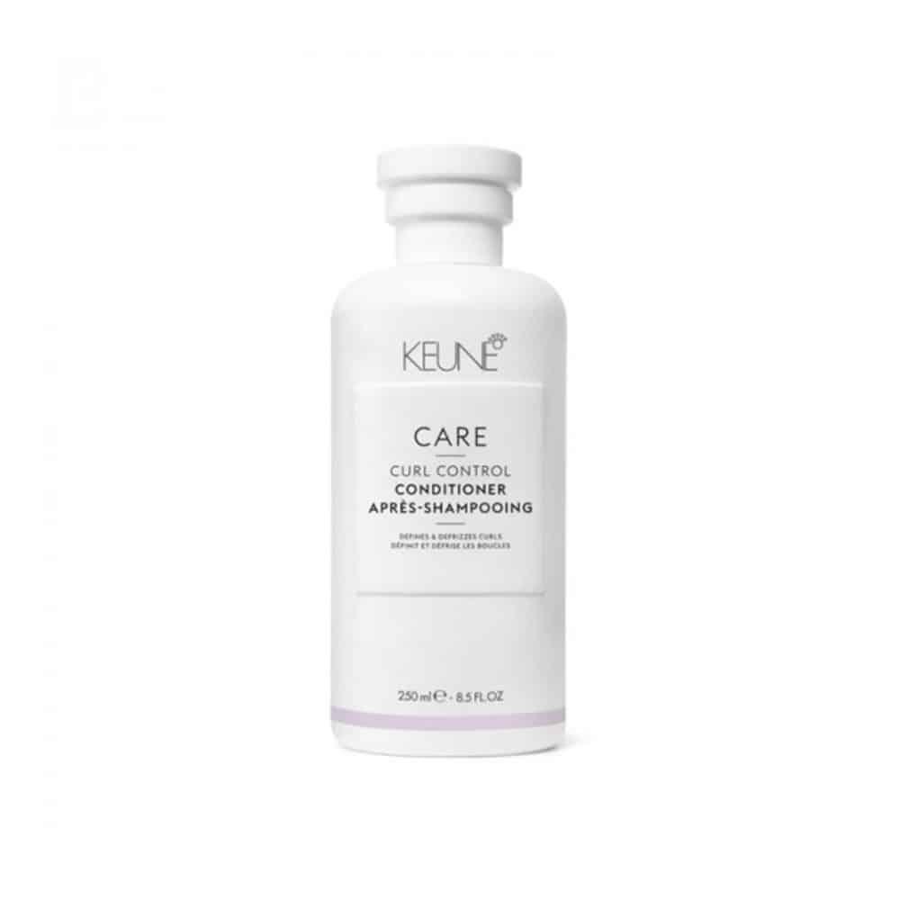Кондиционер для кудрявых и непослушных волос Keune Care Line Ultimate Control Conditioner