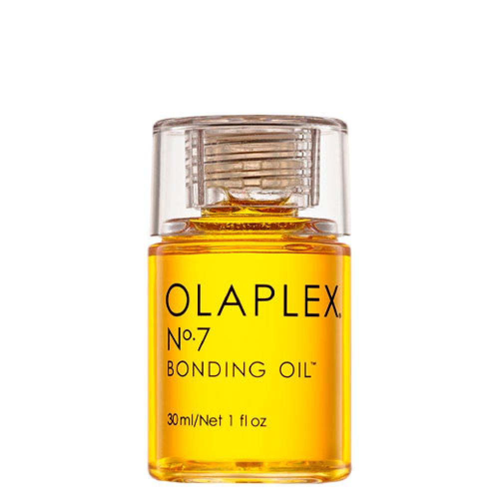 Восстанавливающее масло для волос Капля Совершенства Olaplex No.7 Bonding Oil