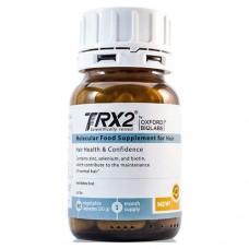 Капсулы Молекулярный комплекс против выпадения волос Oxford Biolabs TRX2 Molecular Food Supplement for Hair