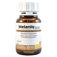 Молекулярная добавка для восстановления цвета седых волос Oxford Biolabs Melaniq