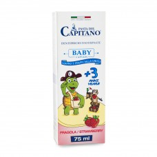 Зубная паста для детей 3+ PDC Baby Strawberry