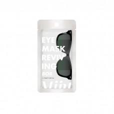 Маска для глаз восстанавливающая Petite Amie Bob