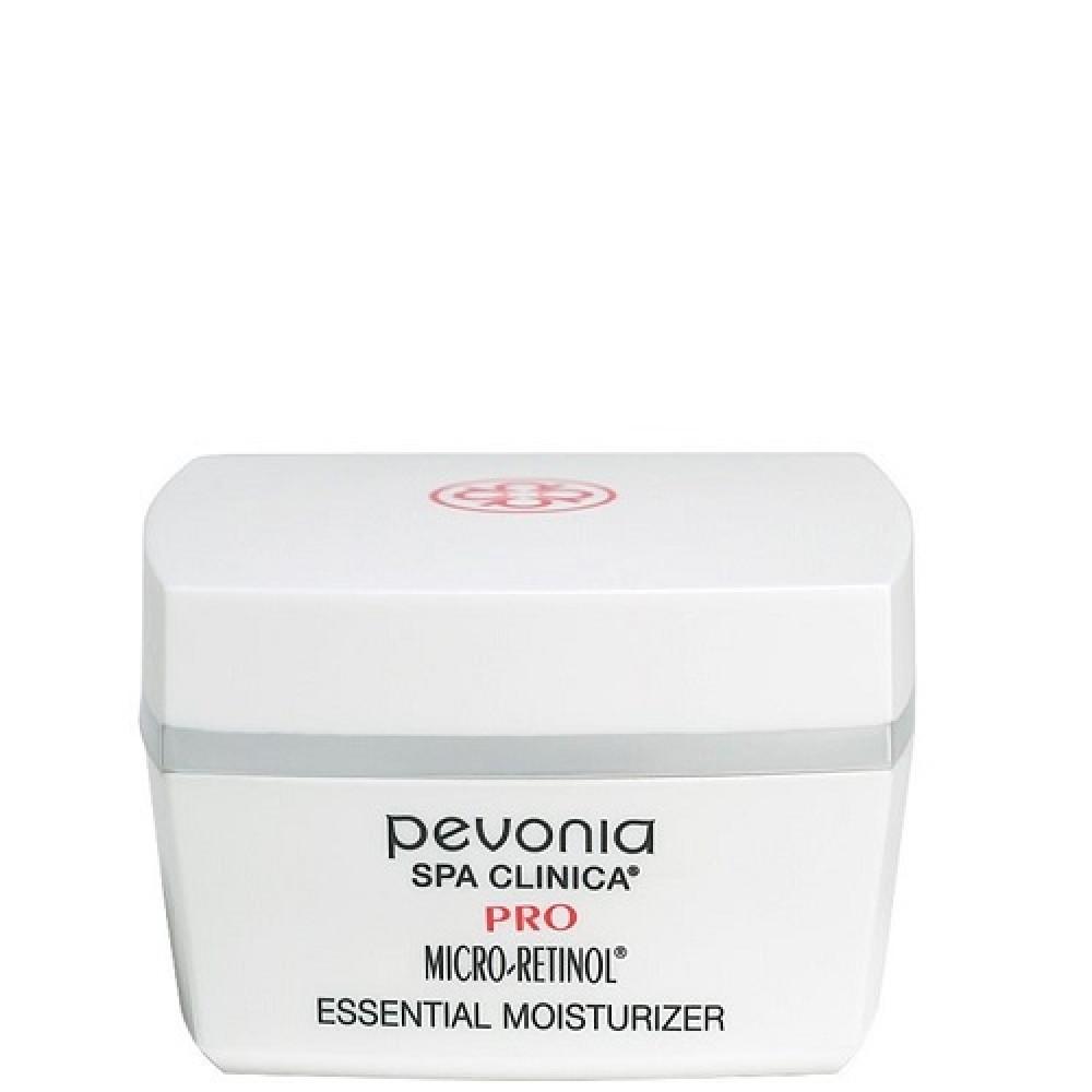 Крем Pevonia Botanica Micro-Retinol Essential Moisturizer