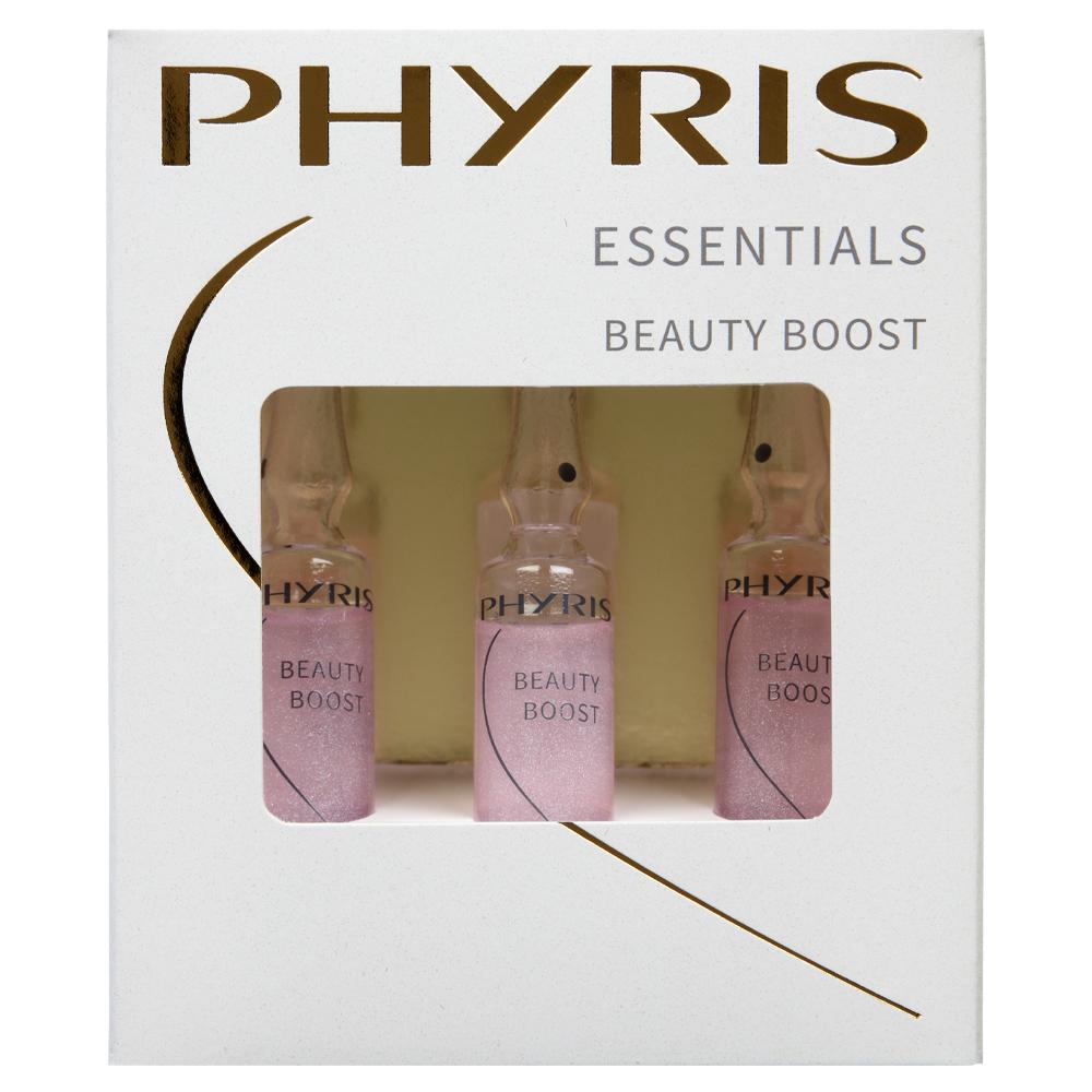Ампульный концентрат WOW эффект Phyris Beauty Boost