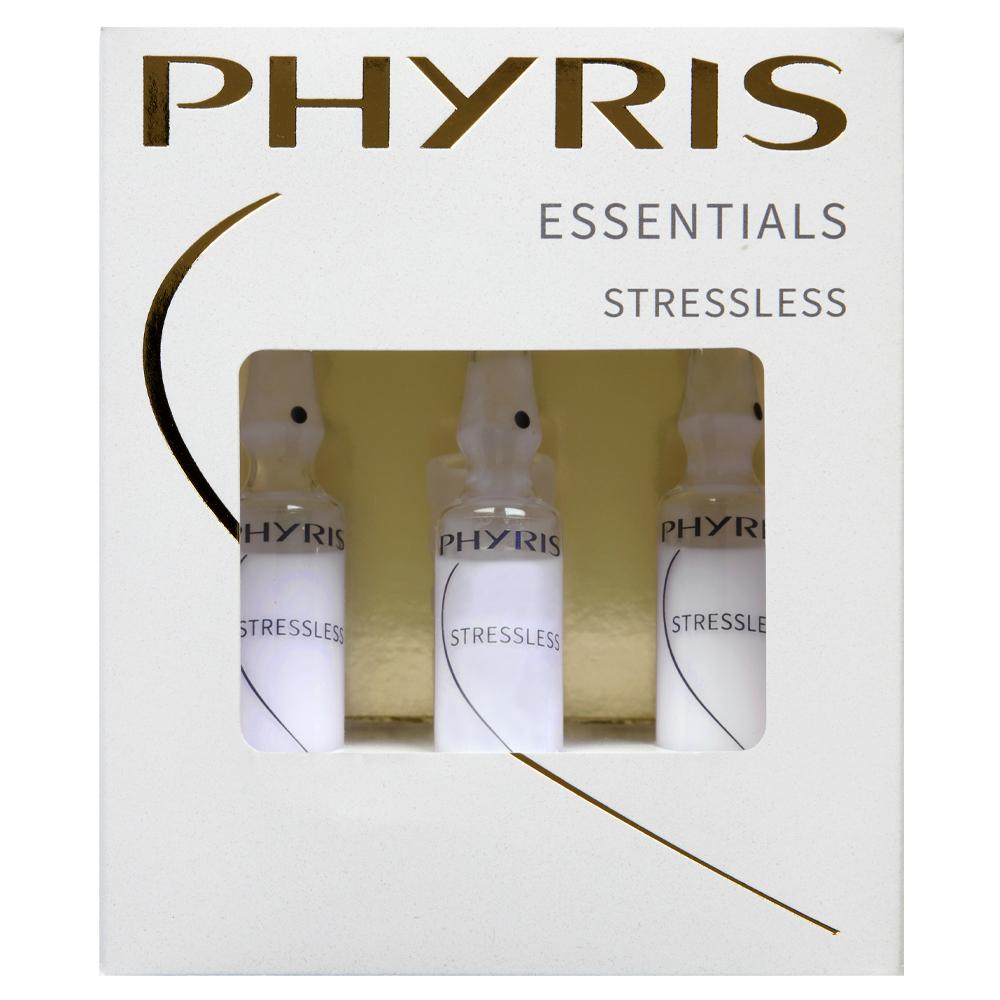 Ампульный концентрат антистресс барьер Phyris Stressless