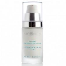 Мягкий флюид для смягчения кожи лица Phytoceane Dermo Softness Fluid