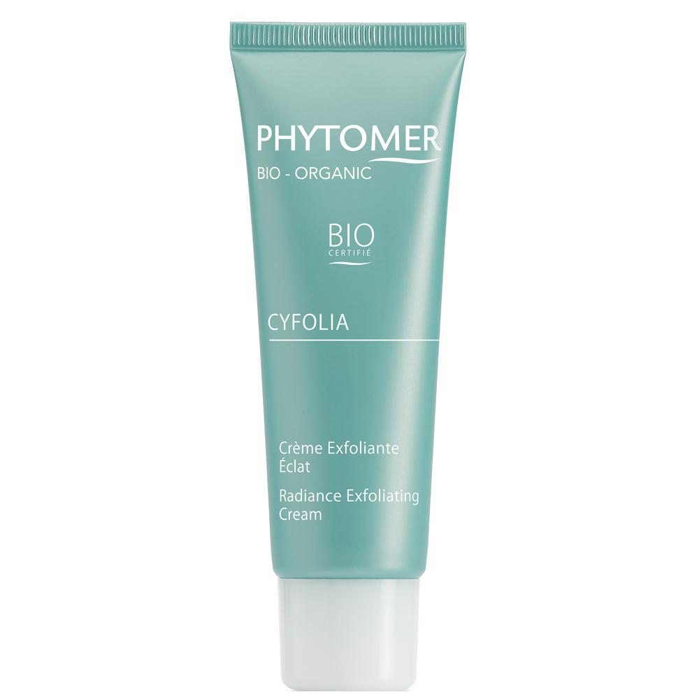 Крем - эксфолиант Phytomer SVV602 Cyfolia Radiance Exfoliating Cream