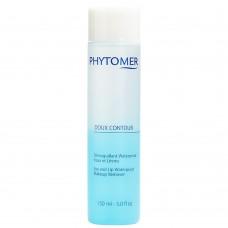 Средство для снятия водостойкого макияжа с глаз и губ Phytomer Eye and Lip Waterproof Makeup Remover