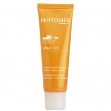 Солнцезащитный крем для лица и тела SPF 30 Phytomer SOV169 Sunactive Protective Sunscreen SPF30