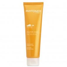 Солнцезащитный и укрепляющий крем для лица и тела SPF 30 Phytomer SOV172 Sun Solution Sunscreen SPF30