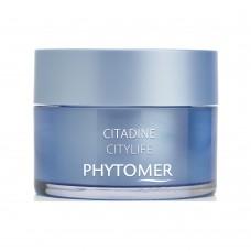 Крем-сорбет для лица и контура глаз Phytomer Citadine Citylife Face And Eye Contour Sorbet Cream