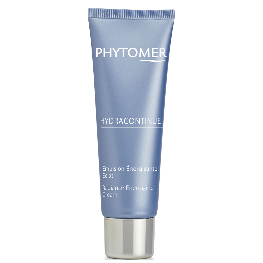 Увлажняющий энергезирующий крем Phytomer SVV318 HydraContinue Radiance Energizing Cream