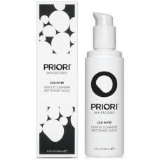 Мягкий очищающий крем для лица с AHA-кислотами PRIORI LCA Gentle Cleanser