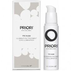 Сыворотка для осветления кожи PRIORI TTC FX320 Illumination Treatment