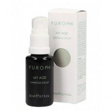 Антивозрастное средство для кожи вокруг глаз и губ Purophi Luminous Eye-Lip