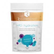 Клеточное увлажнение сухая смесь Rejuvenated H3O Hydration Pouch